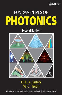 Lasers and Photonics